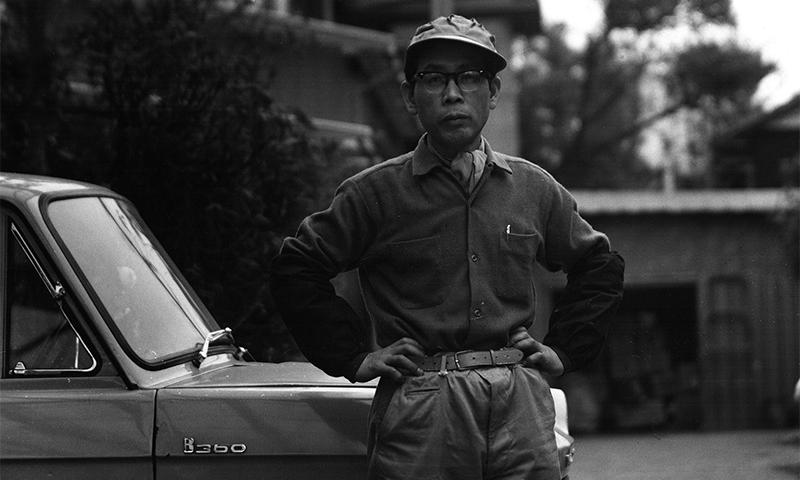 Obara Shojiro (1946)